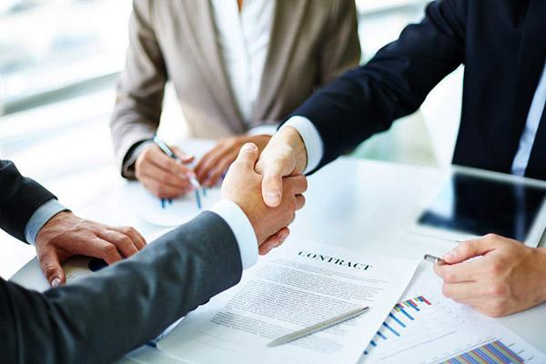 نرم افزار مدیریت قراردادها